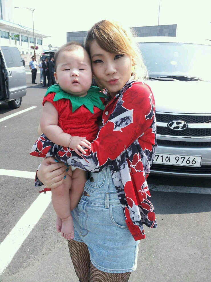 my_baby_cl With you i'd ride or die♥ Cl stan 2ne1 stan I ship chaera ♥ I ship skydragon ♥ ~Don't ever dare mess up with mah gurlzz.